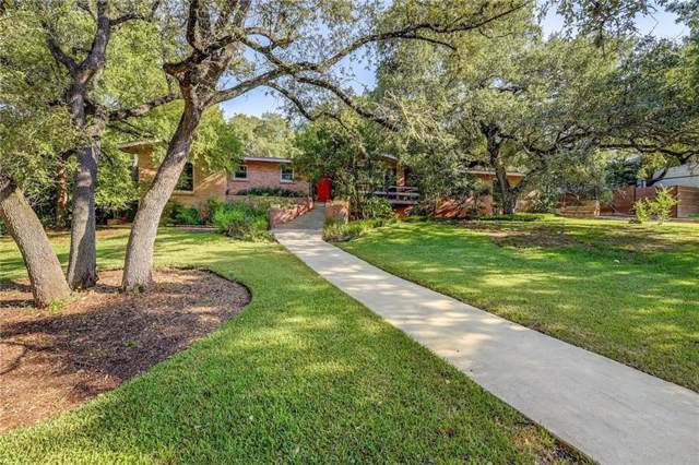 301 Wallis Dr, Austin, TX 78746 (#9670108) :: Papasan Real Estate Team @ Keller Williams Realty