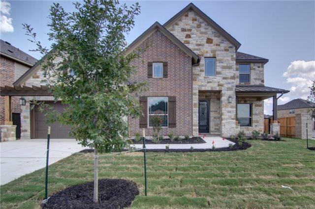 400 Daniel Xing, Liberty Hill, TX 78642 (#9670801) :: 12 Points Group