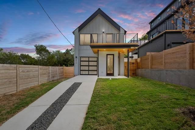2019 Yellow Jacket Ln, Austin, TX 78741 (#9671446) :: Front Real Estate Co.