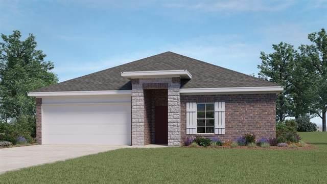 105 Cherry Laurel Ln, Kyle, TX 78640 (#9671750) :: First Texas Brokerage Company