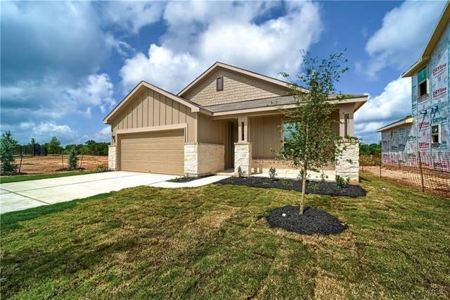 124 Snowy Plover Ln, Liberty Hill, TX 78642 (#9671794) :: Lancashire Group at Keller Williams Realty