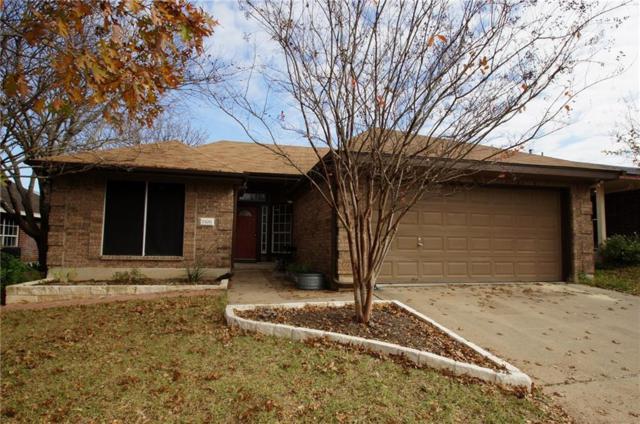 1506 Greening Way, Leander, TX 78641 (#9672045) :: Ana Luxury Homes