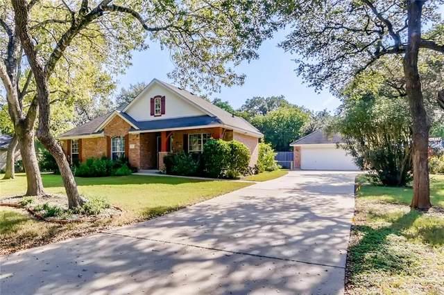 13117 Fawn Valley Dr, Cedar Park, TX 78613 (#9672316) :: Papasan Real Estate Team @ Keller Williams Realty
