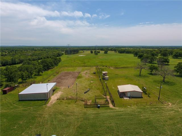 2600 County Rd 481, Thrall, TX 76578 (#9672965) :: Watters International