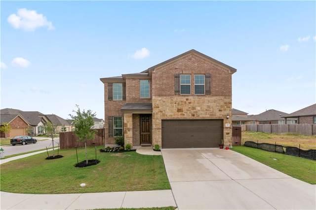 220 Mauldin St, Georgetown, TX 78628 (#9673062) :: Ana Luxury Homes