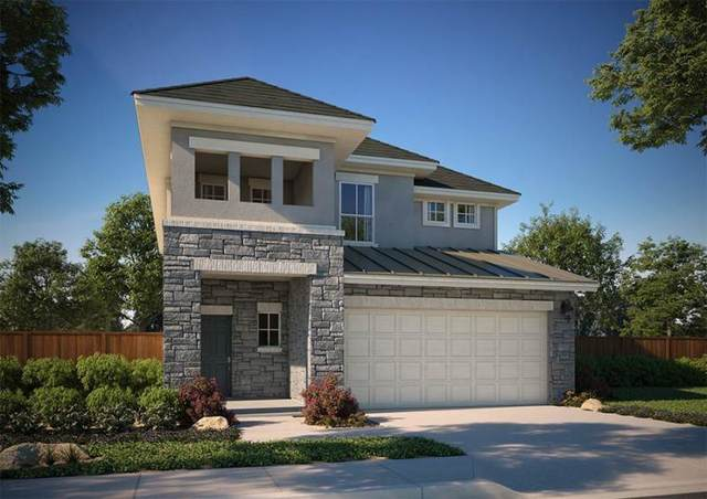3200 College Park Dr #109, Round Rock, TX 78664 (#9673119) :: Front Real Estate Co.