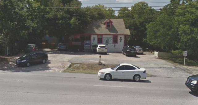 7512 Cameron Rd, Austin, TX 78752 (#9674701) :: Papasan Real Estate Team @ Keller Williams Realty
