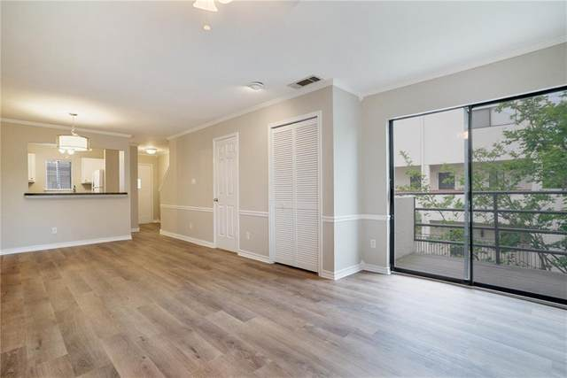 2605 Enfield Rd #201, Austin, TX 78703 (#9675314) :: The Perry Henderson Group at Berkshire Hathaway Texas Realty