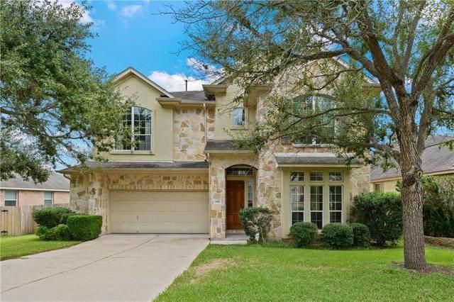 6817 Hansa Loop, Austin, TX 78739 (#9675369) :: Papasan Real Estate Team @ Keller Williams Realty