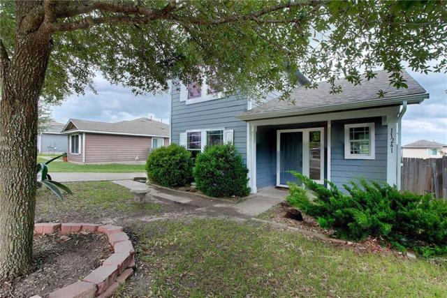 11421 Briarcreek Loop, Manor, TX 78653 (#9675426) :: The Heyl Group at Keller Williams