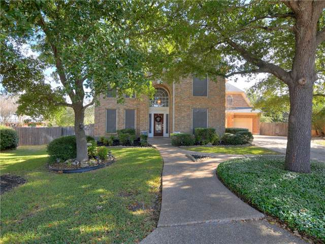 10600 Showboat Cv, Austin, TX 78730 (#9675985) :: The Perry Henderson Group at Berkshire Hathaway Texas Realty