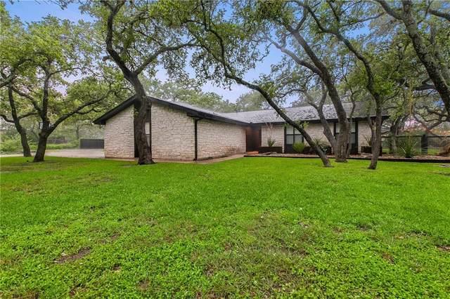 8808 Gallant Fox Rd, Austin, TX 78737 (#9676139) :: Papasan Real Estate Team @ Keller Williams Realty