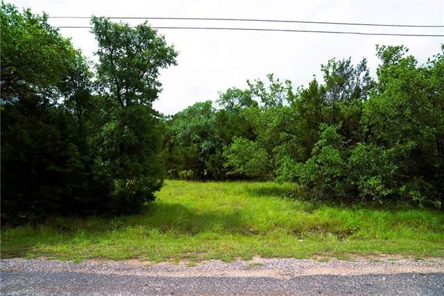 309 Cherokee Trl, Georgetown, TX 78633 (#9676419) :: Papasan Real Estate Team @ Keller Williams Realty
