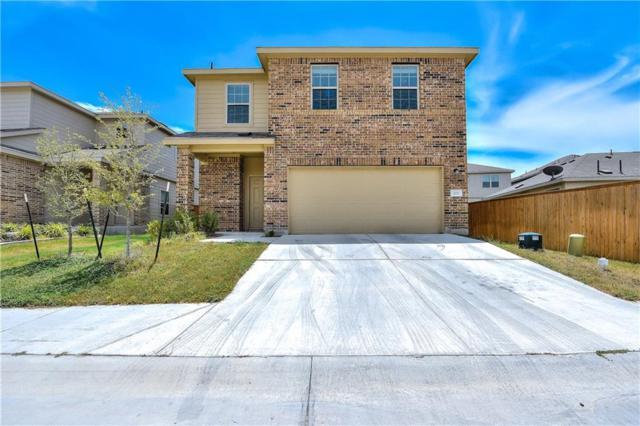 225 Circle Way, Jarrell, TX 76537 (#9677200) :: Watters International