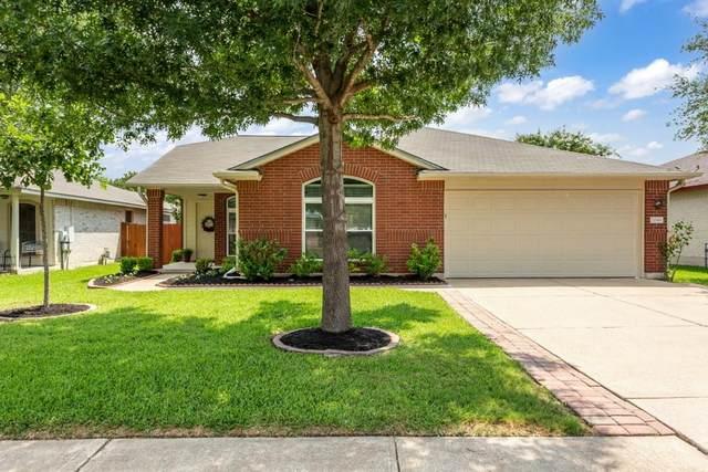 2088 Buckley Ln, Round Rock, TX 78664 (#9677394) :: Zina & Co. Real Estate