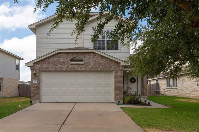 440 Grey Feather Ct, Round Rock, TX 78665 (#9677774) :: The Smith Team