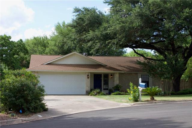 1104 Stratford Ct, Round Rock, TX 78664 (#9677851) :: RE/MAX Capital City