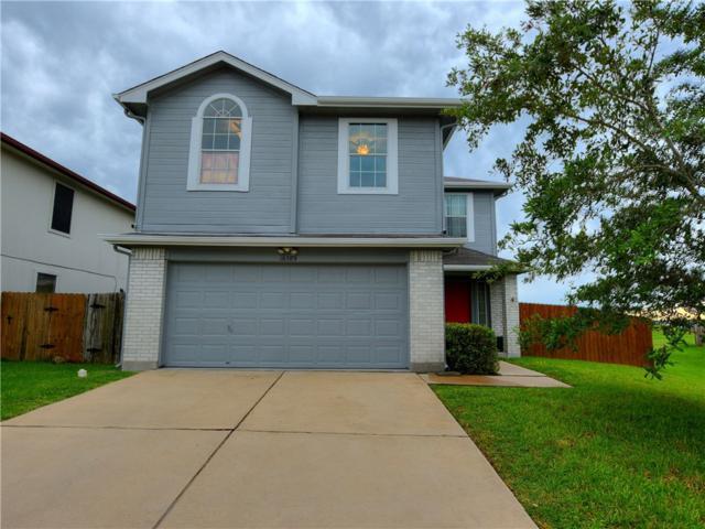 16509 Trevin Cv, Manor, TX 78653 (#9678893) :: Zina & Co. Real Estate