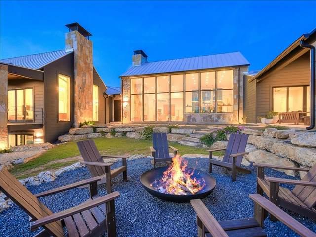 658 Gwendolyn's Trl, Wimberley, TX 78676 (#9679538) :: Papasan Real Estate Team @ Keller Williams Realty