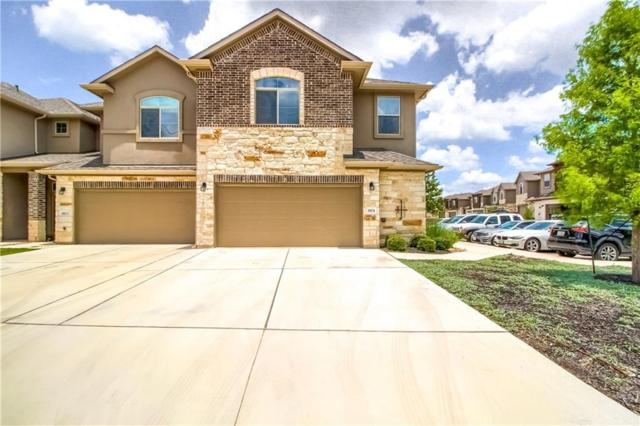 2880 Donnell Dr #3804, Round Rock, TX 78664 (#9679561) :: Ana Luxury Homes