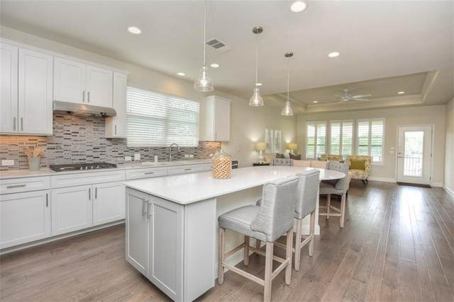 325 Tradinghouse Creek St, Georgetown, TX 78633 (#9679670) :: The Summers Group