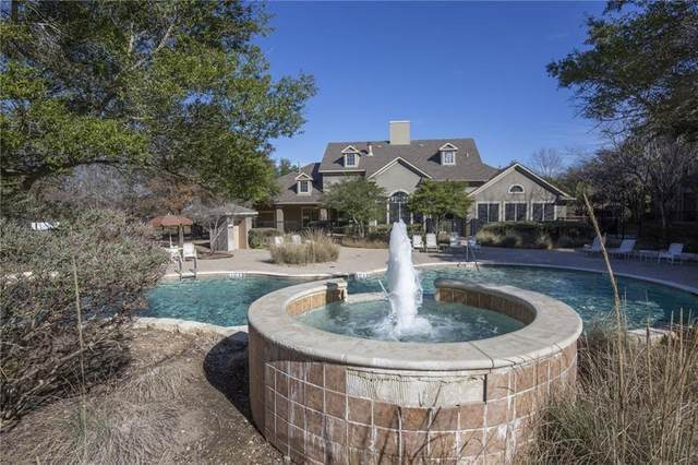 11203 Ranch Road 2222 Rd #1008, Austin, TX 78730 (#9680009) :: Realty Executives - Town & Country