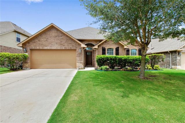 18904 Canyon Sage Ln, Pflugerville, TX 78660 (#9680532) :: Ben Kinney Real Estate Team