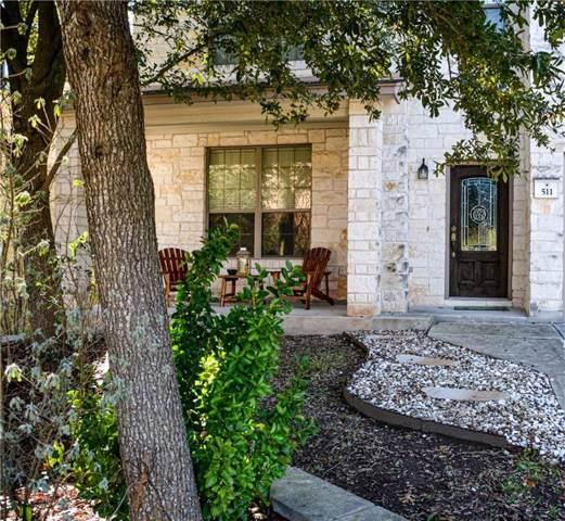 511 Paseo Grand Dr, Cedar Park, TX 78613 (#9680858) :: The Heyl Group at Keller Williams