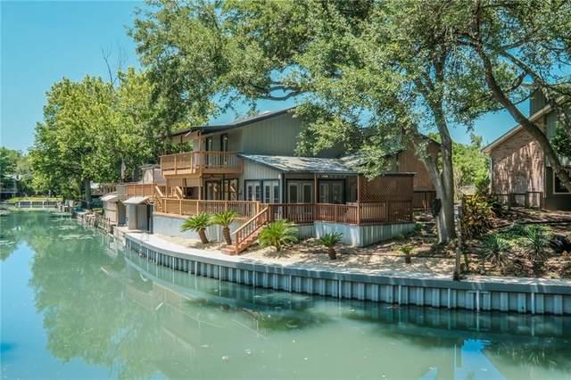 147 Trelawney St, Mcqueeney, TX 78123 (#9681572) :: Papasan Real Estate Team @ Keller Williams Realty