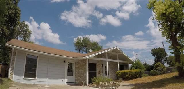 5406 Northdale Dr, Austin, TX 78723 (#9681637) :: The Heyl Group at Keller Williams
