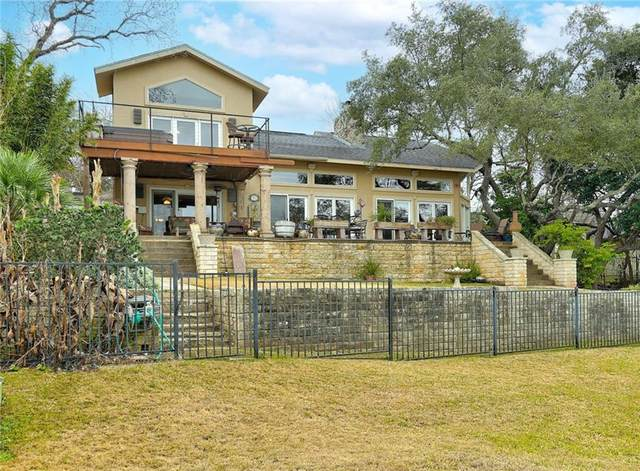 21830 Briarcliff Dr, Briarcliff, TX 78669 (#9682706) :: 12 Points Group