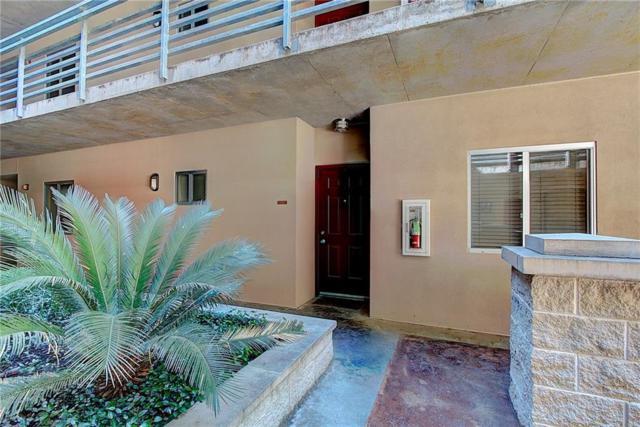 711 W 26th St #304, Austin, TX 78705 (#9682712) :: Austin Portfolio Real Estate - The Bucher Group