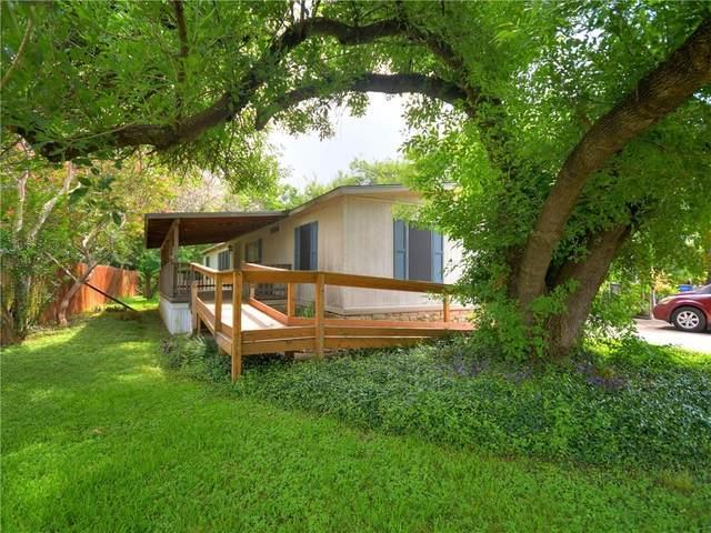 1826 Bitter Creek Dr, Austin, TX 78744 (#9683293) :: Papasan Real Estate Team @ Keller Williams Realty