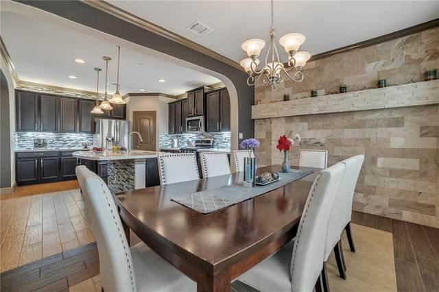 12332 Terraza Cir, Austin, TX 78726 (#9683587) :: Papasan Real Estate Team @ Keller Williams Realty