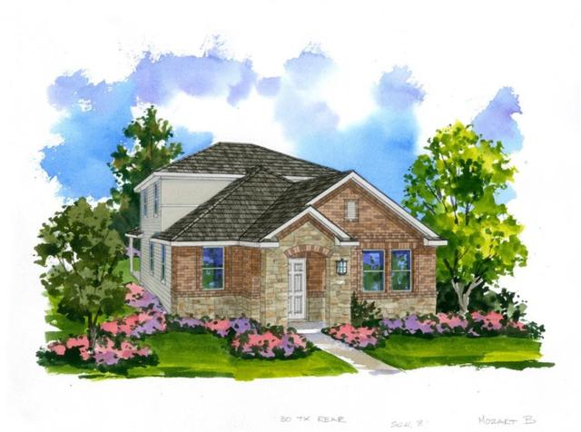 1704 W. Broade Street, Leander, TX 78641 (#9683880) :: Amanda Ponce Real Estate Team