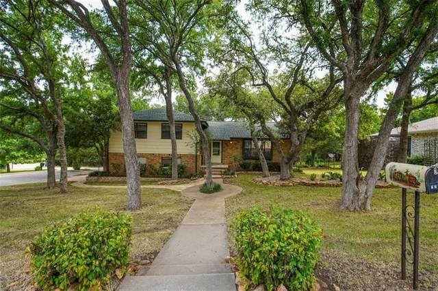 1205 Doe Run, Marble Falls, TX 78654 (#9683910) :: Zina & Co. Real Estate