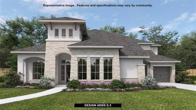 304 Rosetta Loop, Liberty Hill, TX 78642 (#9684536) :: Papasan Real Estate Team @ Keller Williams Realty