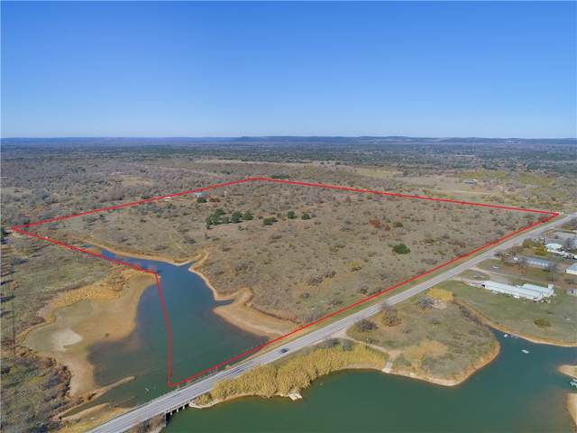 125 Tindle Dr, Buchanan Dam, TX 78609 (#9684707) :: Zina & Co. Real Estate