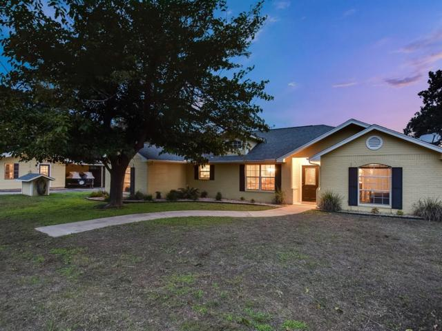 400 N Chaparral, Burnet, TX 78611 (#9684741) :: The Heyl Group at Keller Williams