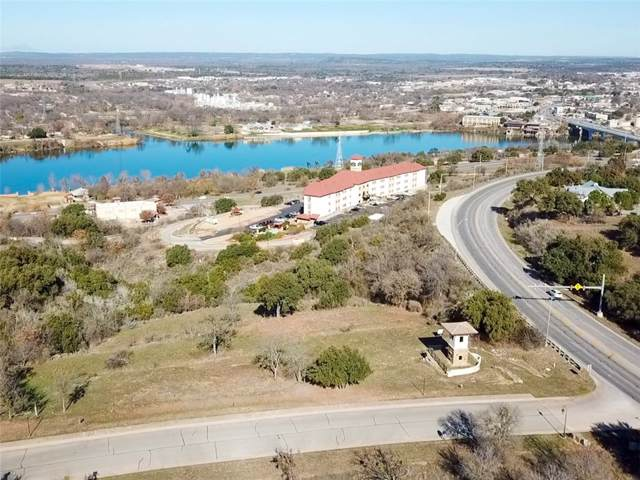 Lot 1 La Ventana Dr, Marble Falls, TX 78654 (#9684904) :: Lucido Global