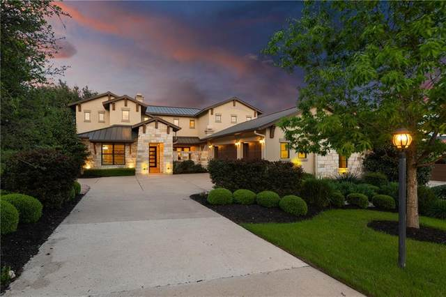 707 Crestone Stream Dr, Lakeway, TX 78738 (#9685988) :: Zina & Co. Real Estate