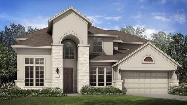 1729 Sunset Vista Cv, Leander, TX 78641 (#9687058) :: Douglas Residential