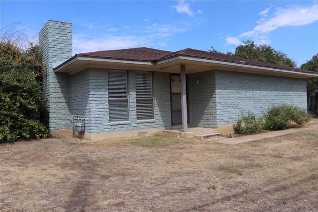 1214 Leander Road B, Georgetown, TX 78628 (#9687079) :: R3 Marketing Group