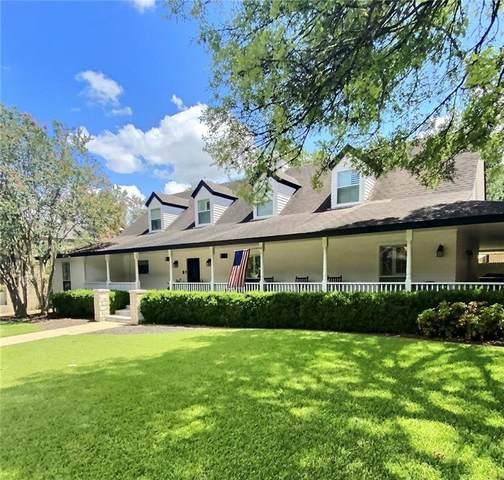 10615 Pinehurst Dr, Austin, TX 78747 (#9687125) :: Papasan Real Estate Team @ Keller Williams Realty