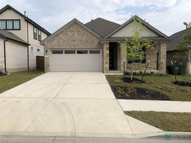 2417 Bear Cub Bnd, Leander, TX 78641 (#9687232) :: Papasan Real Estate Team @ Keller Williams Realty