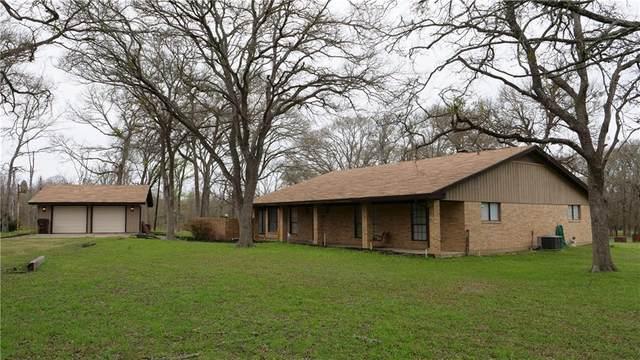 538 County Road 303, Rockdale, TX 76567 (#9687876) :: The Heyl Group at Keller Williams