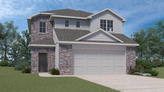 516 Dubina Ave, Georgetown, TX 78626 (#9688562) :: The Perry Henderson Group at Berkshire Hathaway Texas Realty