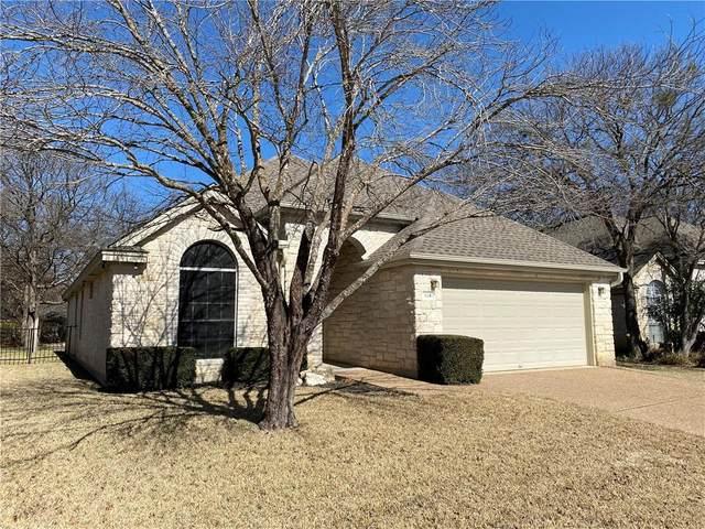 104 Melissa Ct, Georgetown, TX 78628 (#9688575) :: Papasan Real Estate Team @ Keller Williams Realty