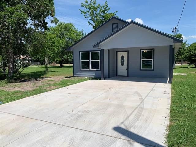 1005 5th St, Lockhart, TX 78644 (MLS #9688846) :: Vista Real Estate