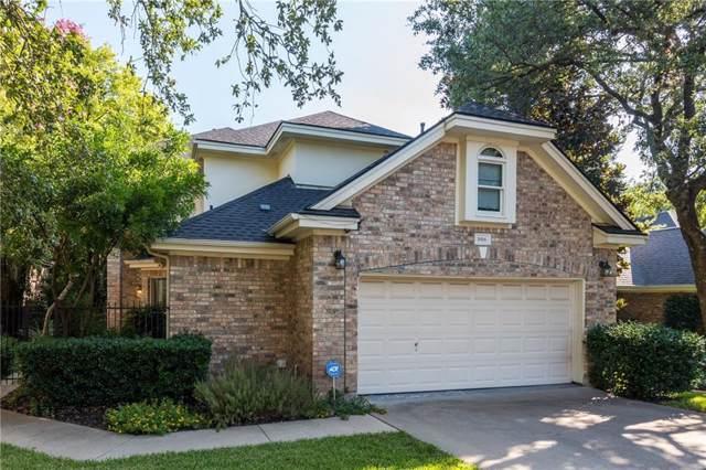 3916 Arbor Glen Way, Austin, TX 78731 (#9689639) :: Lucido Global